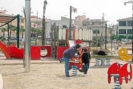 Alcúdia dedicará un parque infantil a la mujer que murió quemada por su pareja