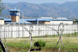 Cuatro funcionarios de la cárcel de Palma, ante el juez por torturas