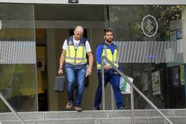 Investigan nuevas amenazas de muerte a testigos de la corrupción policial de Palma