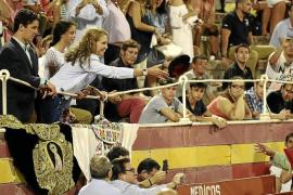 Cort pretende multar con 20.000 euros a la plaza de toros por dejar entrar a menores