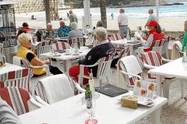 Mallorca consolidará en 2017 una temporada turística de nueve meses