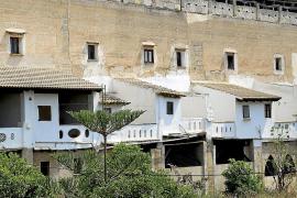 La Audiencia avala proteger el monasterio de las jerónimas frente a una venta