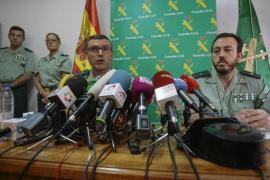 El sospechoso del crimen múltiple en Pioz no está vigilado y su abogado dice que no es prófugo