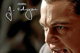 No se pierda... J. Edgar
