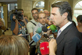 El PP rompe con CC y sale del Gobierno de Canarias