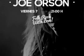 Joe Orson
