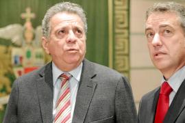Basagoiti no recibe al embajador venezolano porque no tiene «detector de metales»