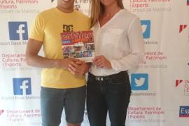 El Consell de Mallorca presenta el nuevo catálogo del servicio de deportes