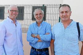 Jaume Tomàs cederá la Alcaldía de Llucmajor a Bernadí Vives el 15 de octubre