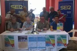 El Port de Sóller acoge este 7 y 8 de octubre la séptima edición de la Trobada d'Havaneres