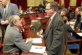 El Govern quiere para Balears las mismas ventajas que asuma Canarias