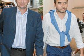 El hermano de Alabern niega que proveedores del Ibatur pagaran una parte de su boda