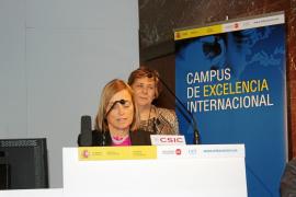 La UIB presentó en Madrid su proyecto de Campus de Excelencia