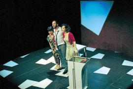 Balears se integra en la programación teatral de Barcelona