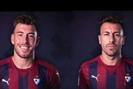 La mujer del vídeo sexual de Sergi Enrich y Luna denuncia a los futbolistas del Eibar