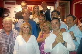 Concierto de Mikel Erentxun en el Bellavista Club Restaurant by Giuseppe de Port d'Alcúdia