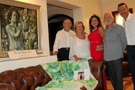 Exposición de homenaje a Pau Fornés