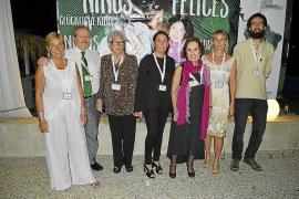 VII gala solidaria de Fundación Amazonia