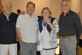 Arte y literatura para la Serra de Tramuntana