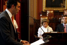 UM y el gobierno municipal negociarán un pacto de estabilidad para el resto de la legislatura