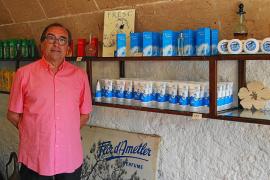 El perfume de Mallorca