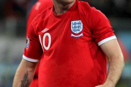Rooney quiere abandonar el Manchester United