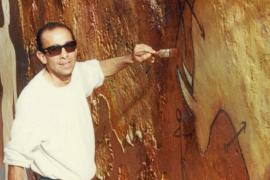 Lula Martins: «La discoteca Ku se convirtió en un templo de arte en los 80»