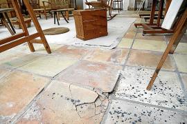 La Fundació Miró encara la rehabilitación de sus tres edificios