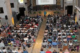 450 maestros transitan en Pollença hacia la nueva educación alternativa