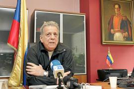El juez reclama al Gobierno que solicite a Venezuela la extradición de Cubillas
