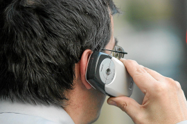 Un juzgado de Málaga investiga una estafa telefónica con víctimas en Mallorca