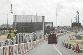 El Consell ha gastado sólo unos 50 millones de los 389 del convenio de carreteras con Madrid