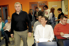 UM incorpora a Miquel Munar en su ejecutiva y aprueba su «hoja de ruta»