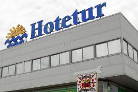 Instan la quiebra de la cadena Hotetur por una deuda de 350.000 euros a proveedores