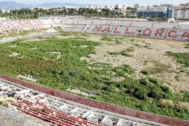 Los propietarios se plantean construir un centro comercial en el Lluís Sitjar