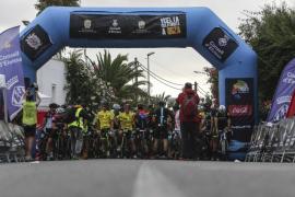 Segunda etapa de la Vuelta Cicloturista Campagnolo