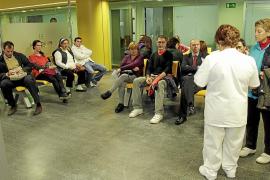 Más de 76.000 consultas suspendidas este año al no presentarse el paciente
