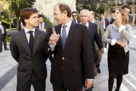 """Arenas dice ahora que el nuevo Gobierno """"es igual de malo"""" que el anterior"""