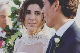 La boda secreta de Paz Padilla y Juan Vidal