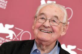 Muere el director polaco Andrzej Wajda a los 90 años