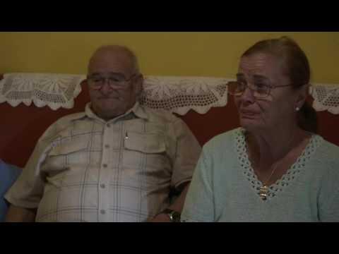 200.000 firmas contra el desahucio de una pareja mayor de sordomudos