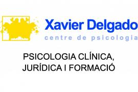 Xavier Delgado psicología