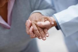 Tres de cada cuatro personas mueren con dolor emocional por no recibir cuidados paliativos