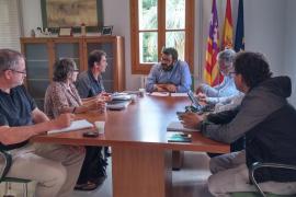 Proyectos de medio rural se podrán beneficiar de los fondos del impuesto turístico