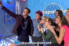 El malagueño David Leo logra el bote más alto en la historia de 'Pasapalabra'