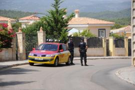 La criminalidad desciende 1,3 puntos en Balears, pero aumentan los robos en viviendas