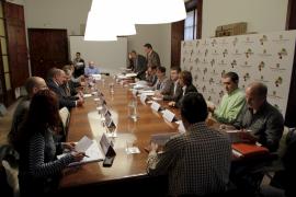 La Mesa de Turismo pide al Govern que se congelen las tasas en Balears como en Canarias