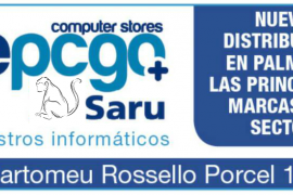 Bepcgo_Saru, informática y electrónica en Palma