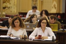 La Abogacía de Baleares trabaja en 30 casos penales, la mayoría del PP