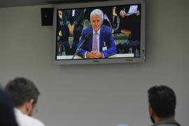 El expresidente de Constructora Hispánica reconoce que sobornó a Jesús Sepúlveda